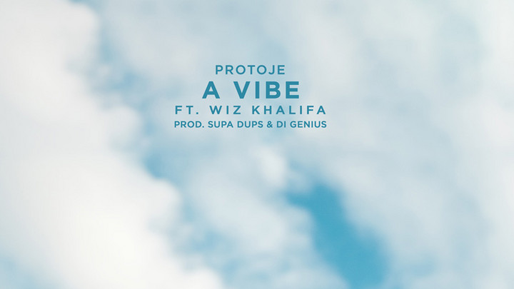 Protoje feat. Wiz Khalifa - A Vibe [8/20/2020]