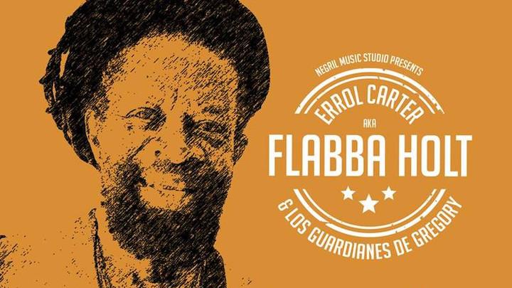 Flabba Holt & Los Guardianes de Gregory - Heart In Danger [6/13/2018]