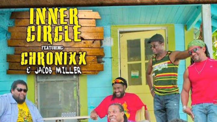 Inner Circle feat. Chronixx & Jacob Miller - Tenement Yard (Don Corleon Dub Mix) [2/10/2015]