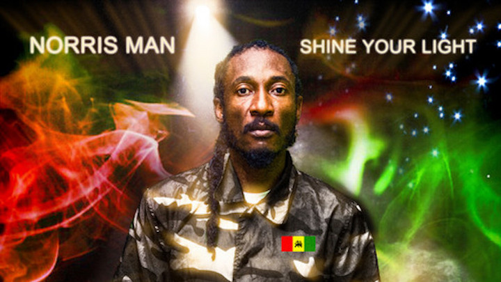 Norrisman - Shine Your Light [6/7/2021]