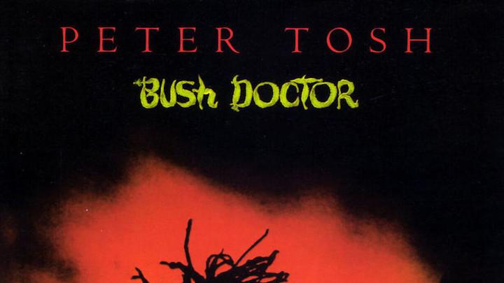 Peter Tosh - Bush Doctor (Full Album) [1/1/1978]
