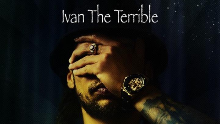 Ziggi Recado - Ivan The Terrible (Full Stream) [10/7/2016]