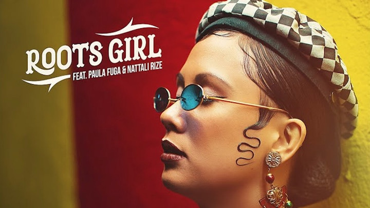 Eli-Mac feat. Paula Fuga & Nattali Rize - Roots Girl [8/16/2019]