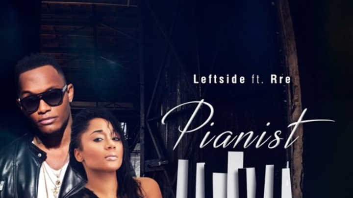 Leftside feat. Rre - Pianist [12/29/2016]
