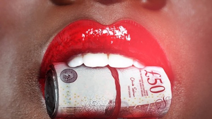 Stylo G - Money Mouth [3/21/2017]