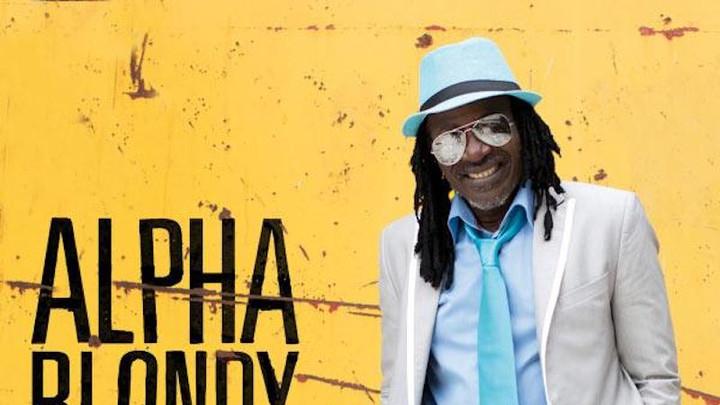Alpha Blondy - J'ai Tué Le Commissaire [3/15/2013]