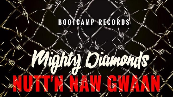 Mighty Diamonds - Nutt'n Naw Gwaan [8/14/2020]