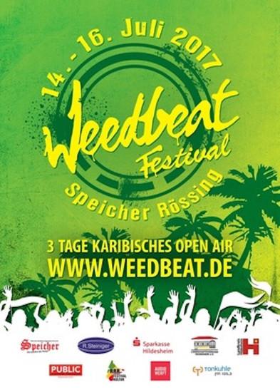 Weedbeat 2017