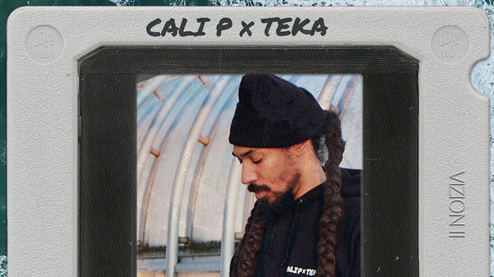 Cali P x Teka - Girlfriend [8/16/2019]