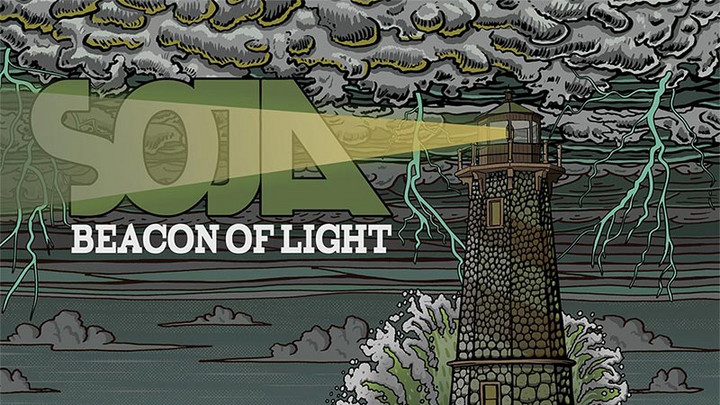 SOJA feat. Bobby Lee & The Movement - Beacon Of Light [4/30/2020]