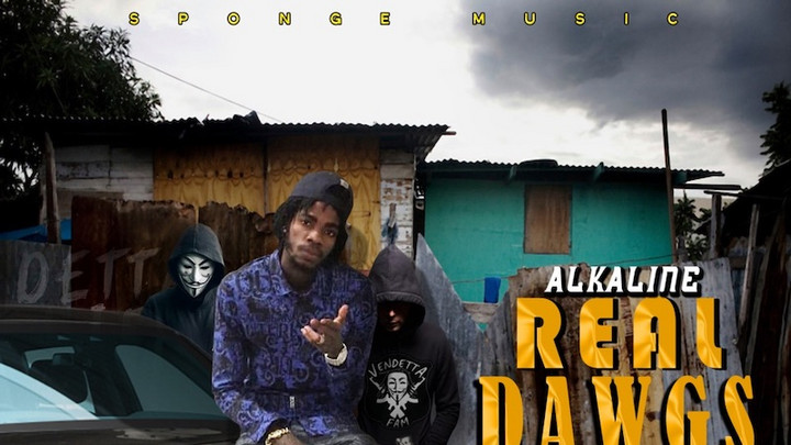 Alkaline - Real Dawgs [12/14/2020]