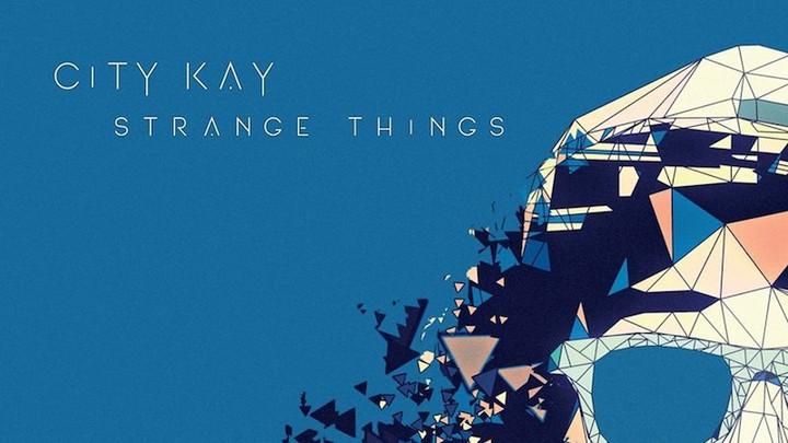 City Kay - Strange Things (Full Album) [3/22/2018]