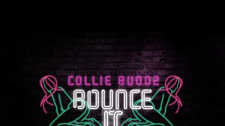 Collie Buddz feat. Stonebwoy - Bounce It [1/24/2019]
