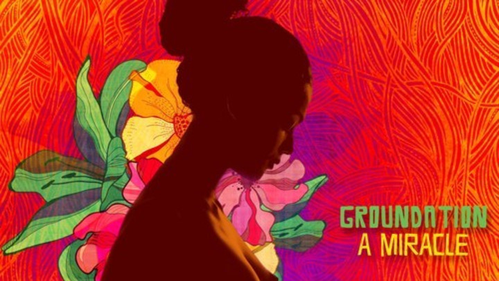 Groundation - Defender Of The Beauty feat.Marcia Griffiths [10/21/2014]