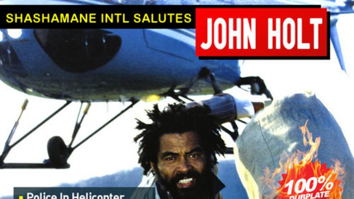 John Holt Dubplate Salute [10/21/2014]