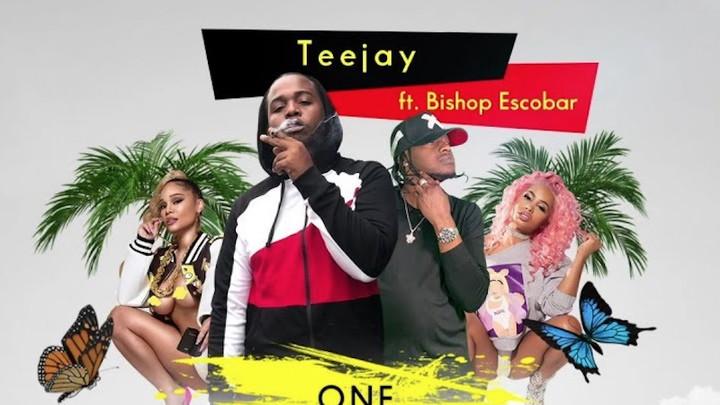 TeeJay feat. Bishop Escobar - One Side [5/8/2019]