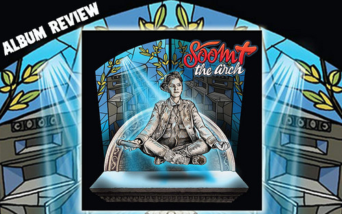 Album Review: Soom T - The Arch