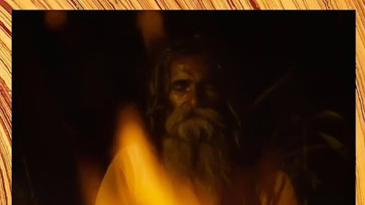 Christos DC feat. Zafayah & Skankin Monks - Speak The Fire [4/7/2017]