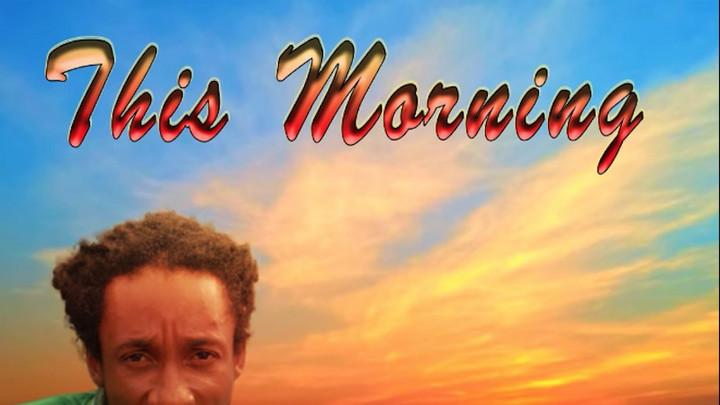 Norris Man - This Morning [5/28/2021]