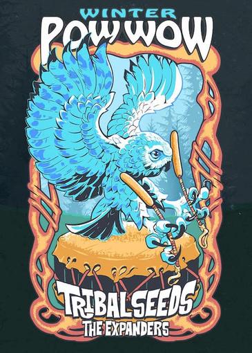 Tribal Seeds 2-12-2020