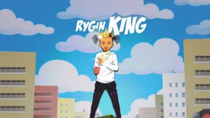 Rygin King - One Of A Kind [2/3/2019]