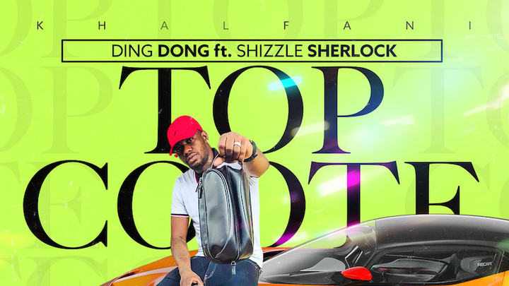 Ding Dong feat. Shizzle Sherlock - Top Coote [11/14/2019]