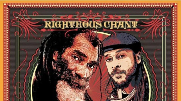Don Carlos feat. Christos DC - Righteous Chant (Live Dub Architect Mix) [7/10/2015]