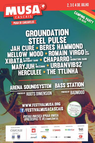 Musa Festival 2015