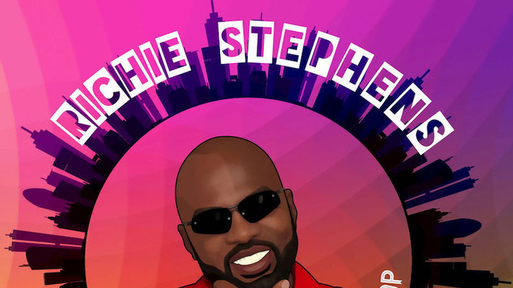 Richie Stephens - All the Way to the Top (Full Album) [10/5/2018]