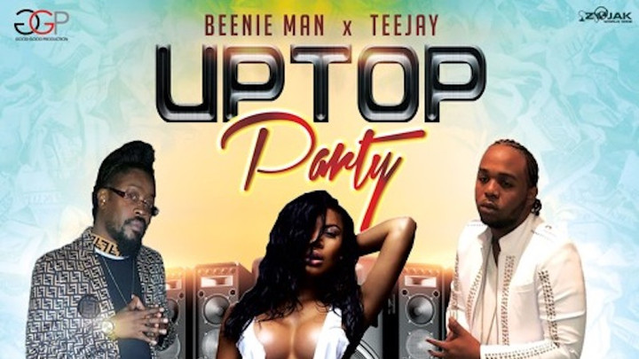 Teejay & Beenie Man - Up Top Party [1/14/2019]
