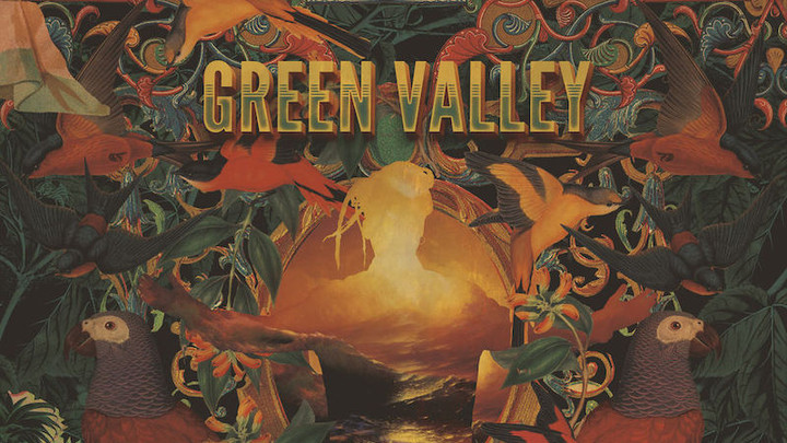 Green Valley - Bajo La Piel (Full Album) [4/25/2019]