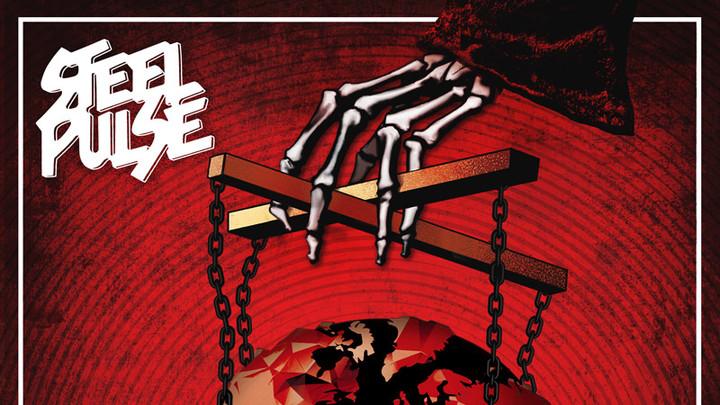 Steel Pulse - Mass Manipulation (Full Album) [5/17/2019]