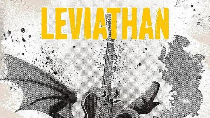 Berlin Boom Orchestra - Leviathan [1/31/2019]