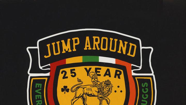 DJ Muggs feat. Damian Marley, Everlast & Meyhem Lauren - Jump Around (25 Year RMX) [3/16/2018]