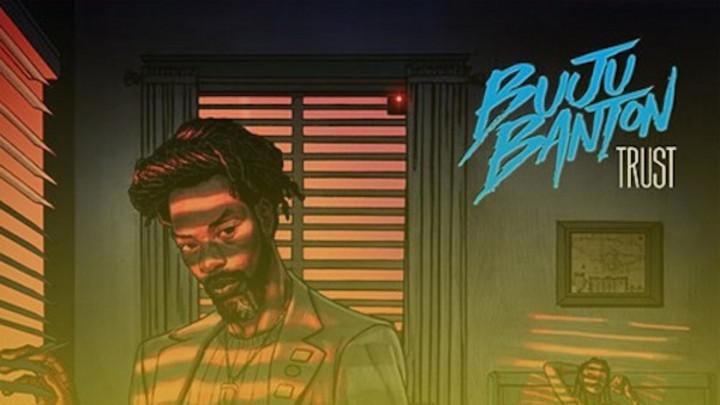 Buju Banton - Trust (Phonatics Cono RMX) [3/23/2020]