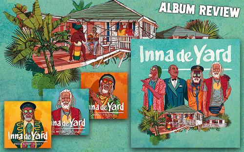 Album Review: Inna De Yard