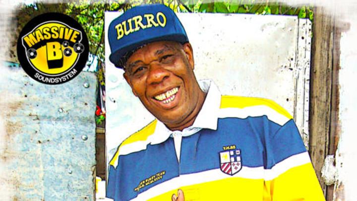 Burro Banton - Original [1/17/2015]