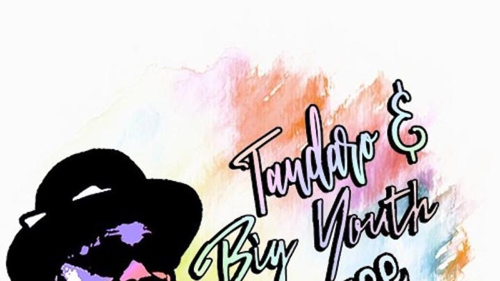 Tandaro & Big Youth - Peace & Love [7/6/2018]
