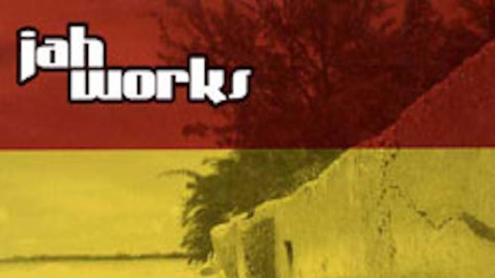Jah Works - Let It Go [1/1/2005]
