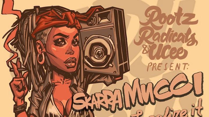 Skarra Mucci - Legalize It [11/13/2020]