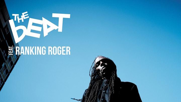 The Beat feat. Ranking Roger - Public Confidental (Full Album) [1/25/2019]