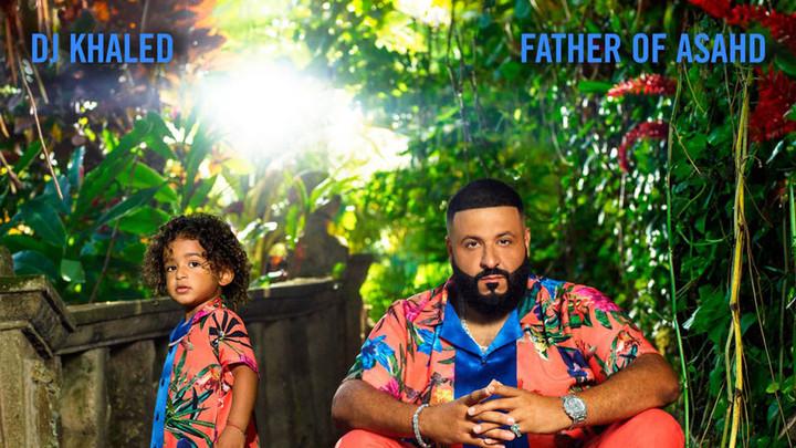 DJ Khaled feat. Buju Banton, Sizzla, Mavado & 070 Shake - Holy Mountain [5/17/2019]