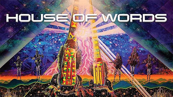 Fikr Amlak & King Alpha - House of Words (Full Album) [7/2/2021]