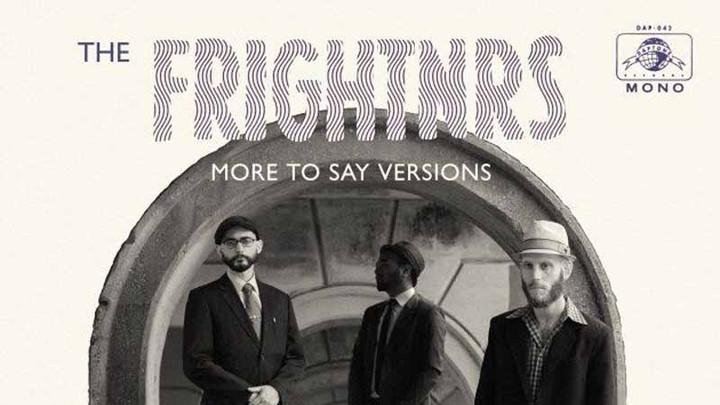 The Frightnrs - Purple (Version) [10/18/2017]