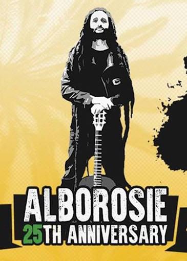 Alborosie 3-29-2019