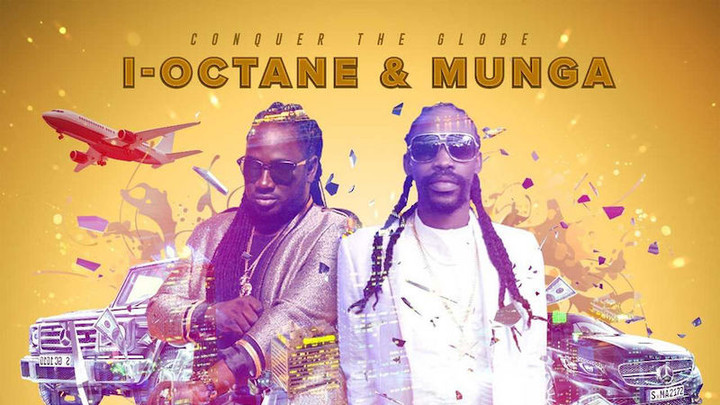 I-Octane & Munga Honorable - Nuff Love [2/1/2019]