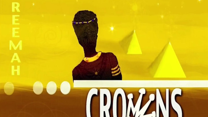 Reemah - Crowns Up On Your Head [11/8/2016]