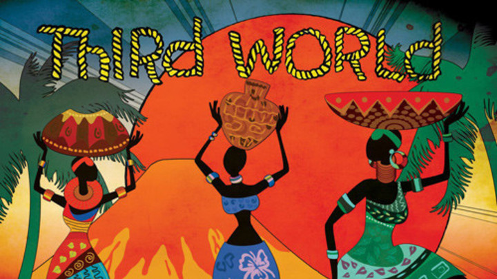 Third World - 96 Degrees (Re-Recorded Version) [6/10/2014]
