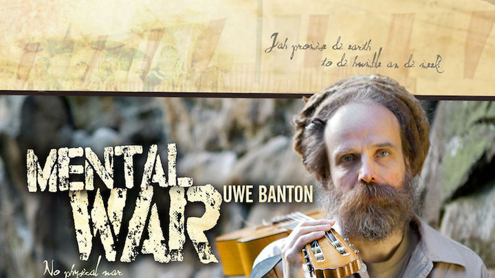 Uwe Banton - Mental War (Full Album) [1/1/2012]