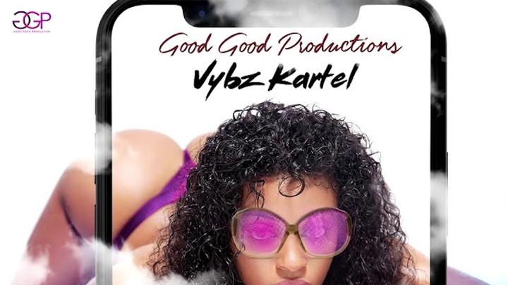 Vybz Kartel - Pretty from Morning [9/13/2019]